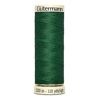 Gutermann Sew-all 100% Polyester Thread 100m Hand and Machine Colour Code  - 237