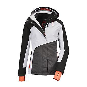 killtec Women's Ski Jacket Savognin WMN Ski JCKT E