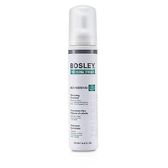 Bosley Professional Strength Bos Defense Thickening Treatment (For Normal to Fine Non Color-Treated Hair) 200ml/6.8oz