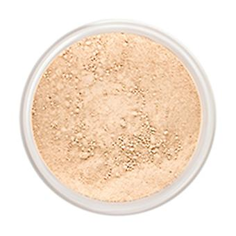 Mineral Base Spf 15 Barely Buff 10 g