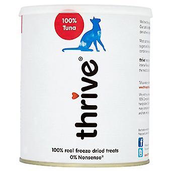 Thrive Cat behandelt 100% Thunfisch - 180g