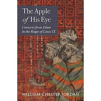 The Apple of His Eye by Jordan & William Chester