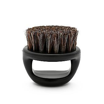 Boar Bristle Hair, Portable Men's Shaving Brush