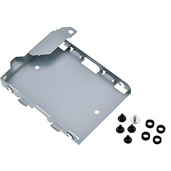 Hard drive mounting bracket for ps4 console original fat model sony replacement | zedlabz