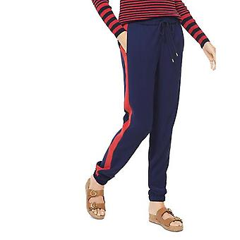 MICHAEL Michael Kors | Contrast Stripe Jogger Pants