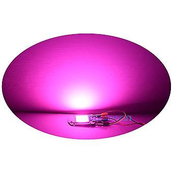 צמחים ספקטרום מלא גידול נורות- הוביל מנורה עם שבב Ic חכם