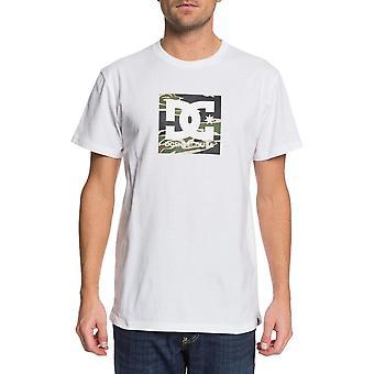 DC Square Star SS T-paita - Lumikki / Camo