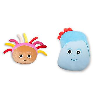 In The Night Garden Official Head Cushion
