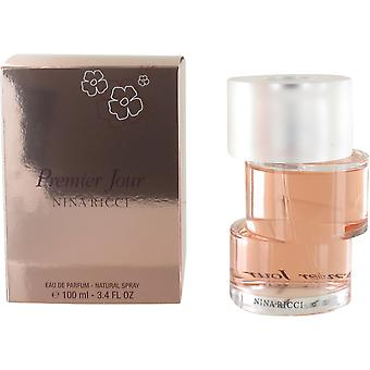 Nina Ricci Premier Jour 100ml Eau de Parfum Spray for Women