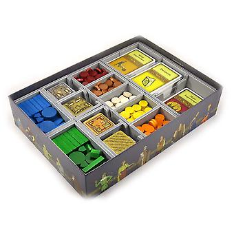 Folded Space Game Inserts Agricola Expansion Games