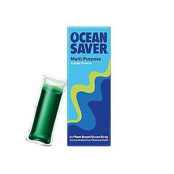 Ocean Saver Ocean Saver Refill Drop Multi-Purpose Apple 319201OCS