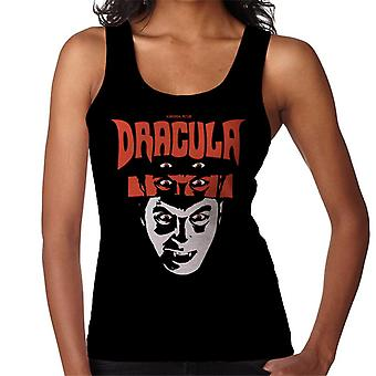 Dracula A Motion Picture Women's Vest