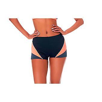Aqua Perla Naisten laituri Bikini Bottom SPF50+