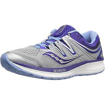 Saucony Women Hurricane Iso 4 Running Shoe