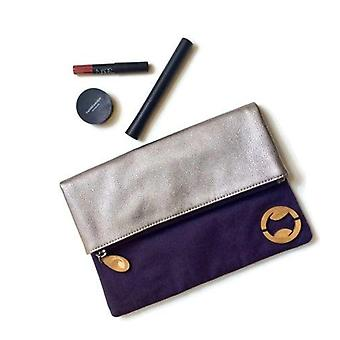To Tonet Foldover Clutch