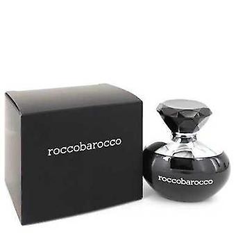 Roccobarocco Black By Roccobarocco Eau De Parfum Spray 3.4 Oz (women) V728-550678