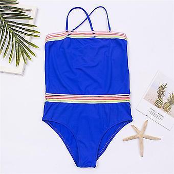 Baby-meisjes Swimwear Beach Summer Kids Badpak / Badpak