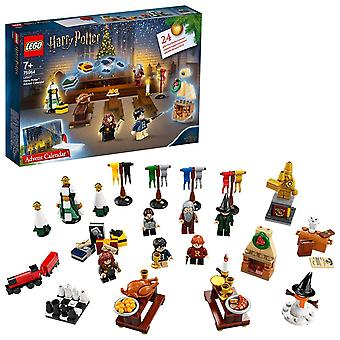 Lego 75964 calendario dell'Avvento di Harry Potter