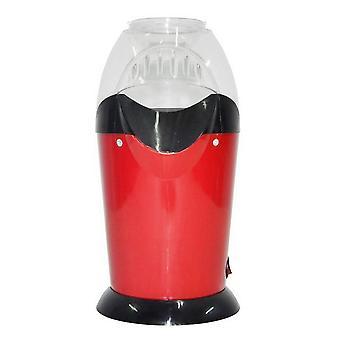 Mini Tragbare elektrische Popcorn Maker Haushalt Popcorn Maschine