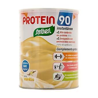بروتين 90 فورية الفانيليا 200 غرام من مسحوق
