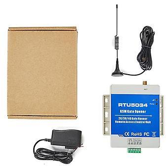 Gsmゲートオープナースイッチ、自動スライドドア用リモートアクセスコントローラ、