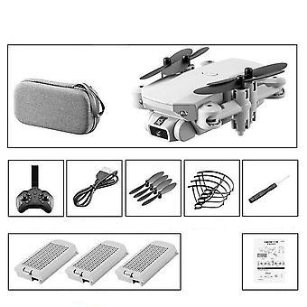 Mini telecomandă dronă cu cameră și brațe pliabile