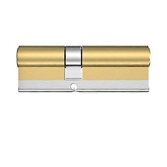 Serratura della porta d'ingresso di sicurezza con chiavi