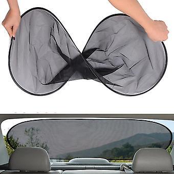 Car Rear Window Sunshade