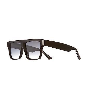 Cutler and Gross 1341 SUN 01 Black/Grey Gradient Sunglasses