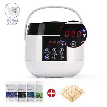 Hair Removal Tool Smart Professional Warmer Wax Heater Spa Hands Feet Epilator