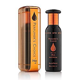 Perfumer's Choice No. 10 Mojo Eau de Parfum 83ml Spray