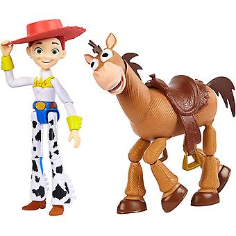 Toy Story Jessie & Bullseye Gift Pack