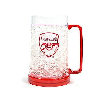 Arsenal FC Pakastin Tankard