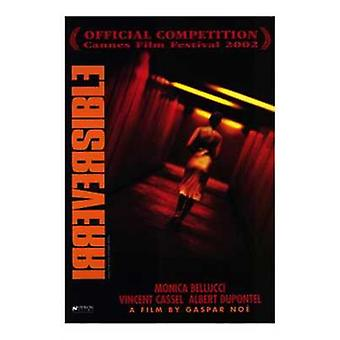 Irreversible Movie Poster (11 x 17)