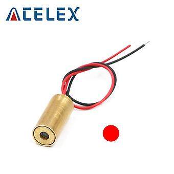 Laser Cross Diode Module Red Copper Head