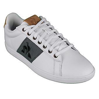 LE COQ SPORTIF Master court denim 2110530 - men's footwear