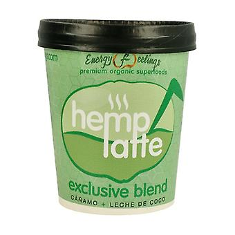 Hemp Latte 200 g