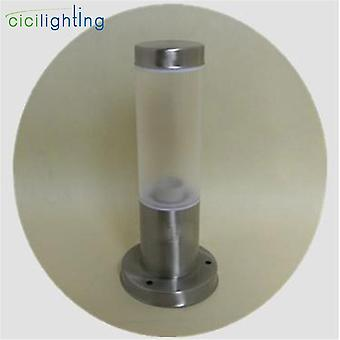 Pillar Lamp Landscape Corridor Porch Path Post Light Lamp Pillar Bollard Light