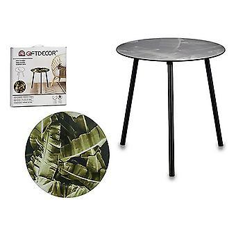 Džungle s postranním stolem (40 x 40 cm)