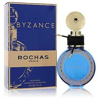Byzance Por Rochas Eau De Parfum Spray 1.3 Oz (mujeres) V728-554736