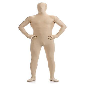Men's Spandex koko body