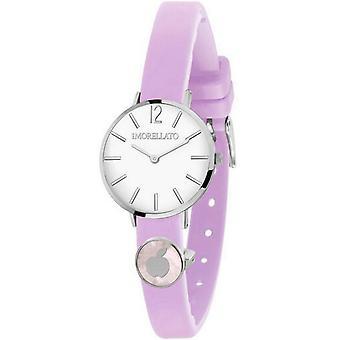 Morellato Sensazioni White Dial Quartz R0151152510 Women's Watch