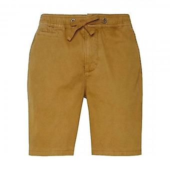 Superdry Sunscorched Chino Shorts Ukon Gold M7M