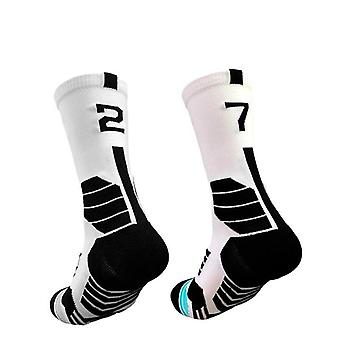 Basketball Thick Sports Non-slip Durable Skateboard Towel Bottom Sock