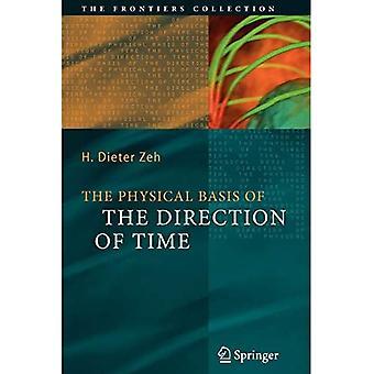 Die physikalische Basis der Zeitrichtung