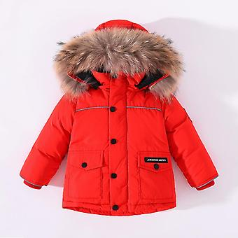 Winter Coat's Jacket For Baby Winter Clothes, Kids Clothes Waterproof