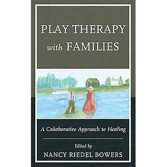 Giocoterapia con le famiglie