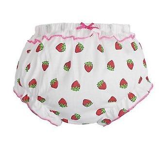 Toddler Cotton Summer Cute Underwear  Bread Pants
