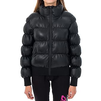 John Richmond Down Jacket Flowrence Uwa20029pi Women's Jacket