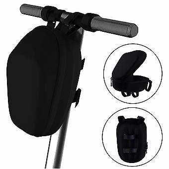 Vandtæt opbevaringspose til Xiaomi M365 Electric Scooter, Bike, Quad, ATV Handlebar Carry Bag til opbevaring af vandflaske / Oplader / Skruenøgle / Værktøj / Kamera-2L